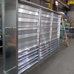 Dampers and Louvers